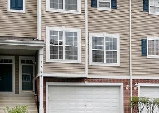 Foreclosed Home in HUDSON CIR, Aurora, IL - 60502
