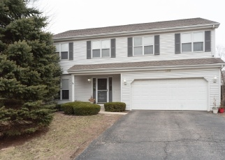 Foreclosed Home in FOXMOOR RD, Fox River Grove, IL - 60021