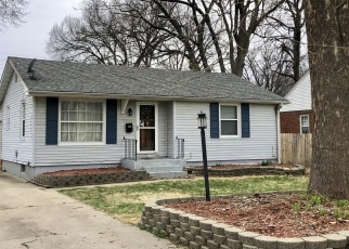 Foreclosed Home in BUTLER ST, Springfield, IL - 62703