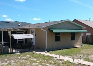 Foreclosed Home en STALLINGS AVE, Deltona, FL - 32738