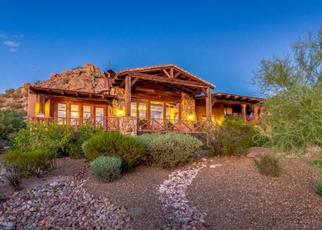 Foreclosed Home en N 103RD WAY, Scottsdale, AZ - 85262