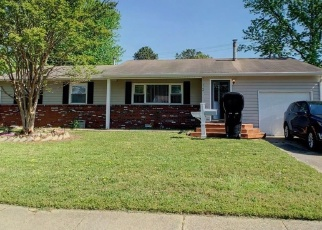 Foreclosed Home in BOW CREEK BLVD, Virginia Beach, VA - 23452