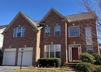 Foreclosed Home en RIO GRANDE WAY, Gainesville, VA - 20155