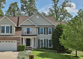 Foreclosed Home en LYONSWOOD DR, Owings Mills, MD - 21117