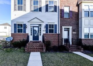 Foreclosed Home en SWEET PEPPERBUSH ALY, Clarksburg, MD - 20871
