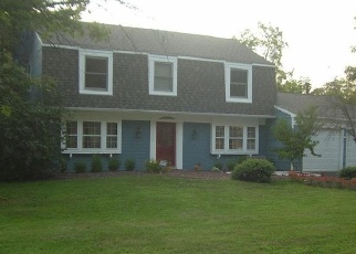 Foreclosed Home en PAGEANT CT, Bowie, MD - 20716