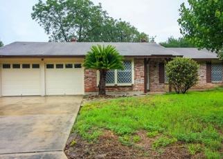 Foreclosed Home in WORLDLAND DR, San Antonio, TX - 78217