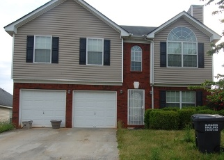 Foreclosed Home en ADELAIDE DR, Covington, GA - 30016