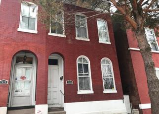 Casa en ejecución hipotecaria in Saint Louis, MO, 63104,  GEYER AVE ID: S6330271