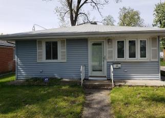 Casa en ejecución hipotecaria in Harvey, IL, 60426,  E 152ND ST ID: S6330297