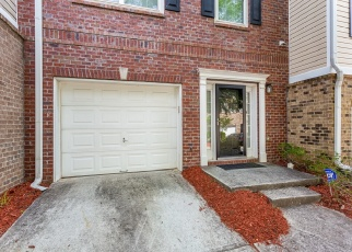 Foreclosed Home en CELESTE LN SW, Atlanta, GA - 30331