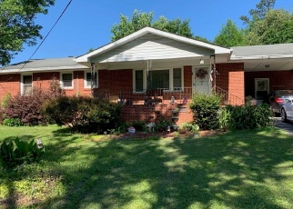 Foreclosed Home in HOLLAND DR SW, Rome, GA - 30165