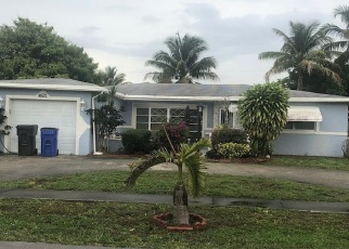 Foreclosed Home in NW 41ST CT, Fort Lauderdale, FL - 33319
