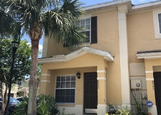 Foreclosed Home in TRAIL WIND DR, Tampa, FL - 33647