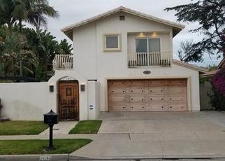 Foreclosed Home en IRVINE AVE, Costa Mesa, CA - 92627