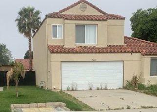 Foreclosed Home en FENSMUIR ST, Riverside, CA - 92503