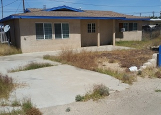 Foreclosed Home en MORONGO RD, Twentynine Palms, CA - 92277