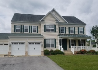 Foreclosed Home en CECIL MILL CT, Great Mills, MD - 20634