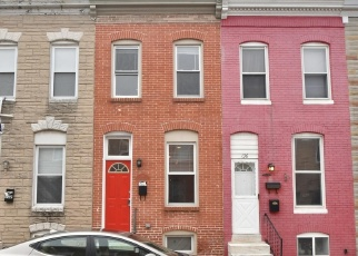 Foreclosed Home en N BELNORD AVE, Baltimore, MD - 21224