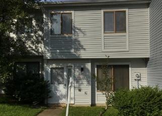 Foreclosed Home en HEATHCOTE RD, Waldorf, MD - 20602