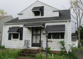 Foreclosed Home en S LOTUS DR, Cleveland, OH - 44128