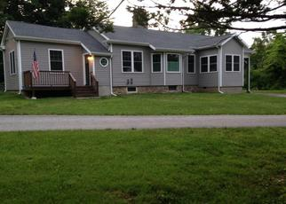 Foreclosed Home in DANIELS FARM RD, Trumbull, CT - 06611