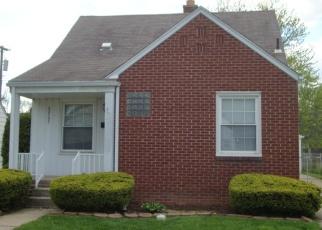 Casa en ejecución hipotecaria in Eastpointe, MI, 48021,  NORMANDY AVE ID: S6330390