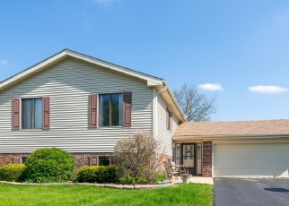 Foreclosed Home in LEEWARD LN, Hanover Park, IL - 60133