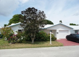 Foreclosed Home in NW 66TH TER, Fort Lauderdale, FL - 33321