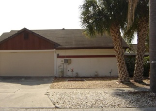 Foreclosed Home in SILVERMILL DR, Tampa, FL - 33635