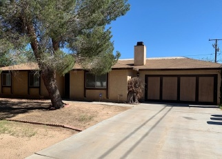 Foreclosed Home en LITTLE BEAVER RD, Apple Valley, CA - 92308