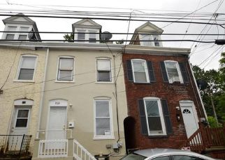 Foreclosure Home in Easton, PA, 18042,  SPRUCE ST ID: S6330818