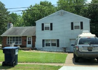 Foreclosure Home in Newark, DE, 19702,  W CLAIRMONT DR ID: S6330880