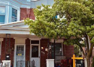 Casa en ejecución hipotecaria in Philadelphia, PA, 19135,  VANDIKE ST ID: S6330906