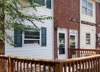 Casa en ejecución hipotecaria in Halethorpe, MD, 21227,  IMPERIAL CT ID: S6331083