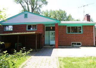 Casa en ejecución hipotecaria in Silver Spring, MD, 20901,  SUDBURY RD ID: S6331086