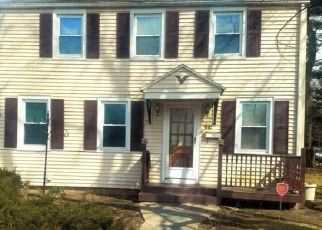 Casa en ejecución hipotecaria in Plainville, CT, 06062,  SHERIDAN CT ID: S6331149