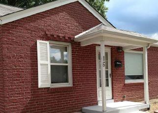 Casa en ejecución hipotecaria in Florissant, MO, 63031,  N DUCHESNE DR ID: S6331162