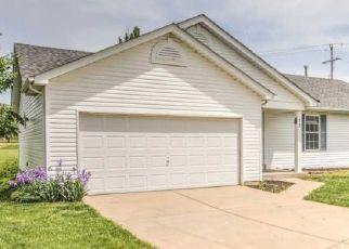 Casa en ejecución hipotecaria in Wentzville, MO, 63385,  PICKET FENCE CT ID: S6331163