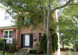 Casa en ejecución hipotecaria in Woodbridge, VA, 22193,  BRADDOCK DR ID: S6331258