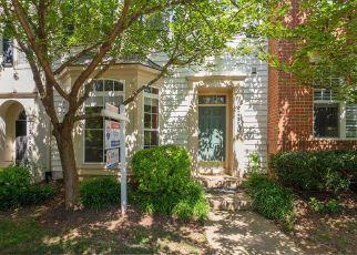 Casa en ejecución hipotecaria in Clarksburg, MD, 20871,  PIEDMONT TRAIL RD ID: S6331272