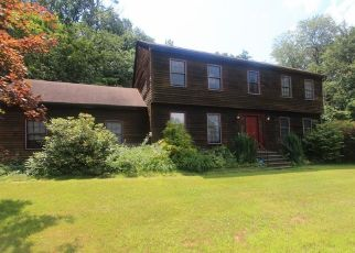 Casa en ejecución hipotecaria in Gaylordsville, CT, 06755,  COLONIAL RIDGE DR ID: S6331300