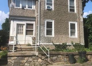 Casa en ejecución hipotecaria in Ansonia, CT, 06401,  GEORGE ST ID: S6331301