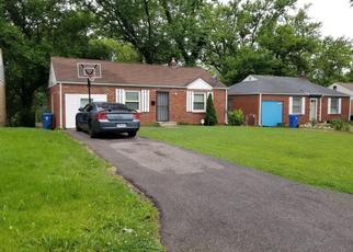 Casa en ejecución hipotecaria in Saint Louis, MO, 63134,  TORLINA DR ID: S6331303