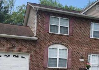Casa en ejecución hipotecaria in Fort Washington, MD, 20744,  BURGESS LN ID: S6331548