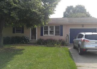 Casa en ejecución hipotecaria in North East, PA, 16428,  CULVER CT ID: S6331620
