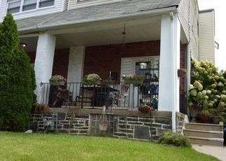 Casa en ejecución hipotecaria in Havertown, PA, 19083,  WILSON DR ID: S6331625