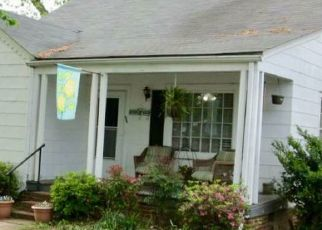 Foreclosure Home in Lexington, NC, 27292,  W 5TH AVE ID: S6331657