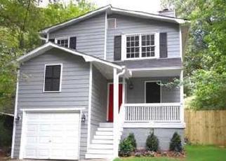 Casa en ejecución hipotecaria in Atlanta, GA, 30316,  VICKERS ST SE ID: S6331729