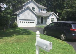 Casa en ejecución hipotecaria in Saint Leonard, MD, 20685,  MAGNOLIA CIR ID: S6331817